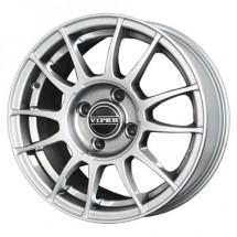 Viper 4x100 14x6 ET38 V37 Sil 67.1