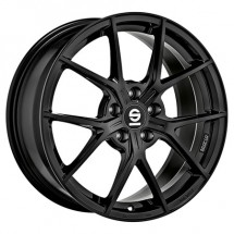 Sparco 5X108 18X8 ET50 SPARCO PODIO Gloss Black 73,1