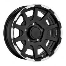 Sparco 5x139.7 16x5.5 ET0 Dakar MDGLP 108.3